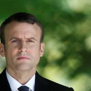Déficit public: Emmanuel Macron sous la pression de Bruxelles