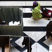 Contrainte de retirer son voile pour voter, une électrice d'Orange porte plainte