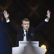 Ivan Rioufol : «L'élection de Macron, farce démocratique»