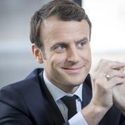 Législatives : ces ténors Républicains épargnés par Macron