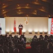 Tunisie: le processus démocratique en danger