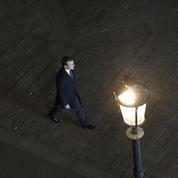 Emmanuel Macron, un jeune homme bien en cour