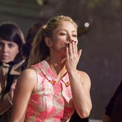 Shakira : son prochain album El Dorado bientôt dévoilé