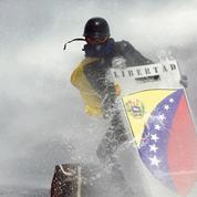 À Caracas, la révolte des naufragés du chavisme