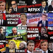 Khaled Freak, le youtubeur qui a rythmé la campagne présidentielle