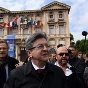 Réforme du travail: la France insoumise opposée sur le fond, le PS sur la forme