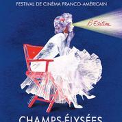 Le Champs-Élysées Film Festival dévoile sa programmation