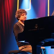 Le talentueux pianiste Shahin Novrasli au festival Jazz à Saint-Germain-des-Prés