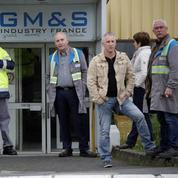 Destruction d'usine: que risquent les salariés de GM&S Industry