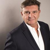 Jean-Marc Borello, conseiller privé de Macron