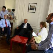 Une ex-collaboratrice de Juppé et Fillon, candidate macroniste aux législatives