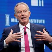 Les cinq conseils de Tony Blair à Emmanuel Macron