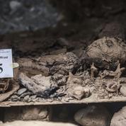 17 momies retrouvées en Égypte, une découverte archéologique sans précédent