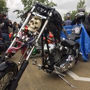 95% des Harley-Davidson sont customisées