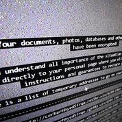 La #cyberattaque sur Twitter: débat, conseils et plaisanteries