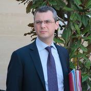 Alexis Kohler, nouveau secrétaire général de l'Élysée