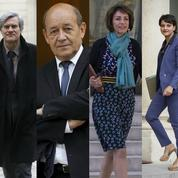 Les six résistants du quinquennat Hollande