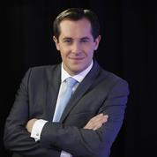 Nicolas Bay: «L'euro ne sera pas au centre de notre campagne»