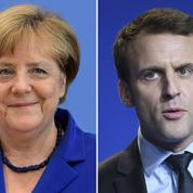 Mettre fin au déséquilibre entre la France et l'Allemagne, priorité du quinquennat
