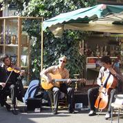 Festival Jazz Musette, Bal des Parisiennes: à réserver cette semaine à Paris