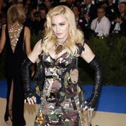 Madonna: quand la Queen of Pop devient la reine du flop pour Google