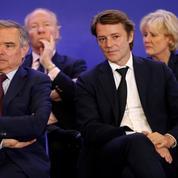La direction des Républicains digère mal la nomination d'Édouard Philippe à Matignon