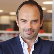 Édouard Philippe, un premier ministre romancier à suspense