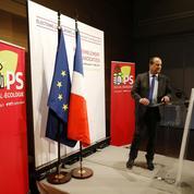 Édouard Philippe à Matignon : le PS prend acte de la «clarification»