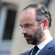 «Homme de droite», Édouard Philippe défend la «recomposition» voulue par Macron