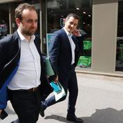 Édouard Philippe à Matignon: la droite et le centre accusent le choc et visent les législatives