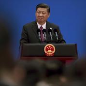 Renaud Girard: «Stratégie chinoise, paralysie européenne»