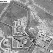 Washington accuse Damas d'avoir construit «un crématorium» pour cacher ses crimes