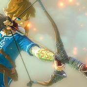 Nintendo prépare un jeu Zelda pour smartphone