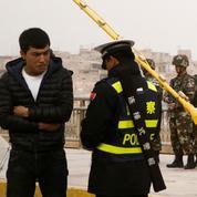 Chine: le Xinjiang sous haute surveillance