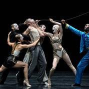 Danse, théâtre et cabaret: Crystal Pite mélange les genres