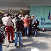 L'onde de choc Macron fait vaciller la droite avant les législatives