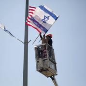 Israël : les couacs s'enchaînent avant la visite de Trump