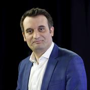 L'association de Philippot fait jaser au FN