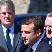 Investitures : stricte avec Valls, La République en marche est parfois moins regardante
