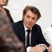 LR prépare un contre-appel face à la stratégie de siphonnage de Macron