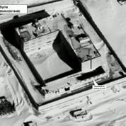 Syrie: Damas brûlerait les corps de ses prisonniers