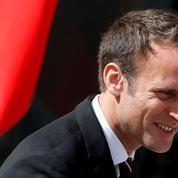 Yves de Kerdrel : «Le libéralisme de Macron à l'épreuve»