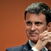 Finalement, le PS n'investit aucun candidat face à Valls dans l'Essonne