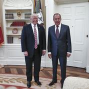 Trump à nouveau fragilisé après ses confidences au chef de la diplomatie russe