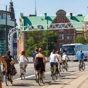 100.000salariés danois pédalent pour décrocher la palme de l'endurance