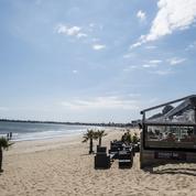 Le «décret plage» déclenche la colère des restaurateurs
