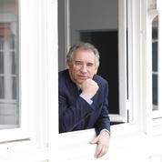 La longue marche de François Bayrou