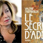 Valérie Trierweiler: «Il ne s'agit pas de guérir» avec Le secret d'Adèle
