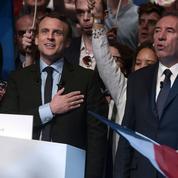 François Bayrou, l'éternel pourfendeur du clivage gauche-droite de retour aux affaires