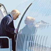 Donald Trump fragilisé par les notes de James Comey